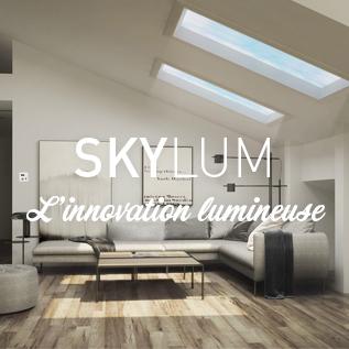 SKYLUM : L'INNOVATION LUMINEUSE