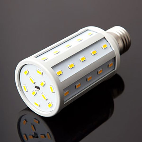 Remplacer une lampe incandescente